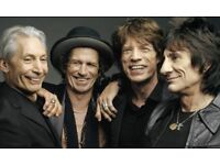 Brilliant seats! 2 x The Rolling Stones + Florence and the Machine 25th May London Stadium block 131