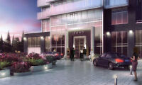 NEW 2BED/2BATH SUITES AT SOHO CHAMPAGNE!! PARKING INCLUDED!!