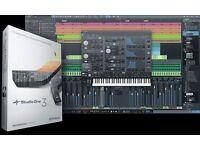 Presonus Studio One 3 Professional DAW (Licence transfer + Download)
