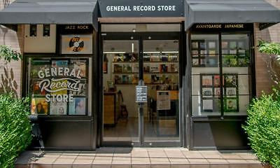 General Record Store Tokyo