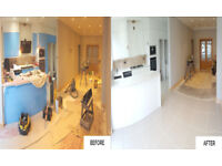 After Builders Cleaning For All Bristol Residents | Expert Cleaners ~ Satisfaction Guaranteed!