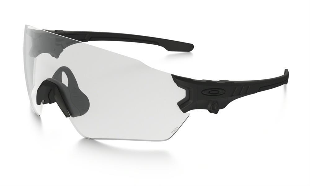 Oakley Industrial SI Tombstone Spoil ANSI Z87+ Matte Black C