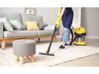 eco-friendly professional,independent domestic cleaner