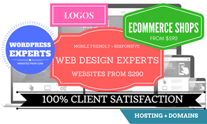 Web Design and Graphics Design Services and Google AdWords Perth Perth City Area Preview