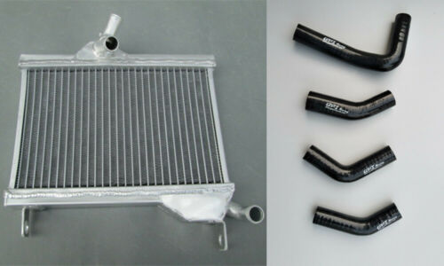 ALUMINUM RACING RADIATOR FOR YAMAHA RZ350 RD350 RD250 RZ RD 350 250