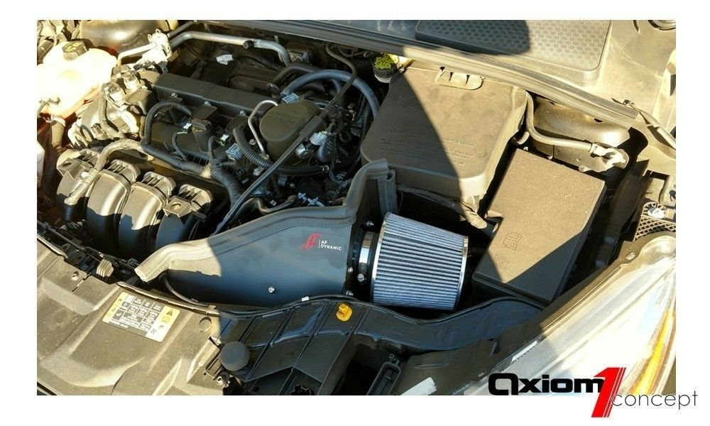 2012-2018 Fits for Ford Focus S SE 2.0L 2.0 Non-Turbo AF DYNAMIC AIR INTAKE KIT