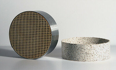 AMERICAN-BUILT Catalytic Combustor for Dutchwest wood stoves by Condar (CC-001)