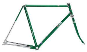 Telaio-forcella-bicicletta-Track-CINELLI-SUPERCORSA-PISTA-2015