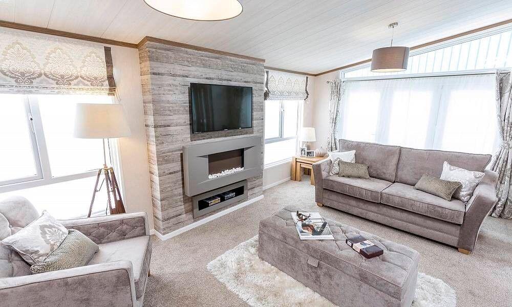 Pemberton rivendale 2018 rivers edge lodge yorkshire for Pemberton cabins