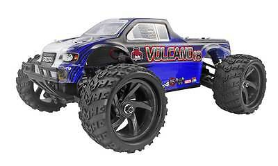 Redcat Racing Volcano-18 V2 1/18 Scale Electric Monster Truck 4x4 1:18 rc car
