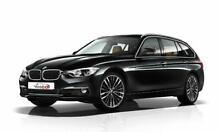 BMW Serie 3 316d Touring Business Advantage aut.