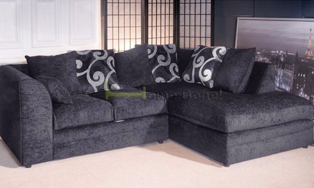 7day money back guarantee delivered same day - Corner Sofa