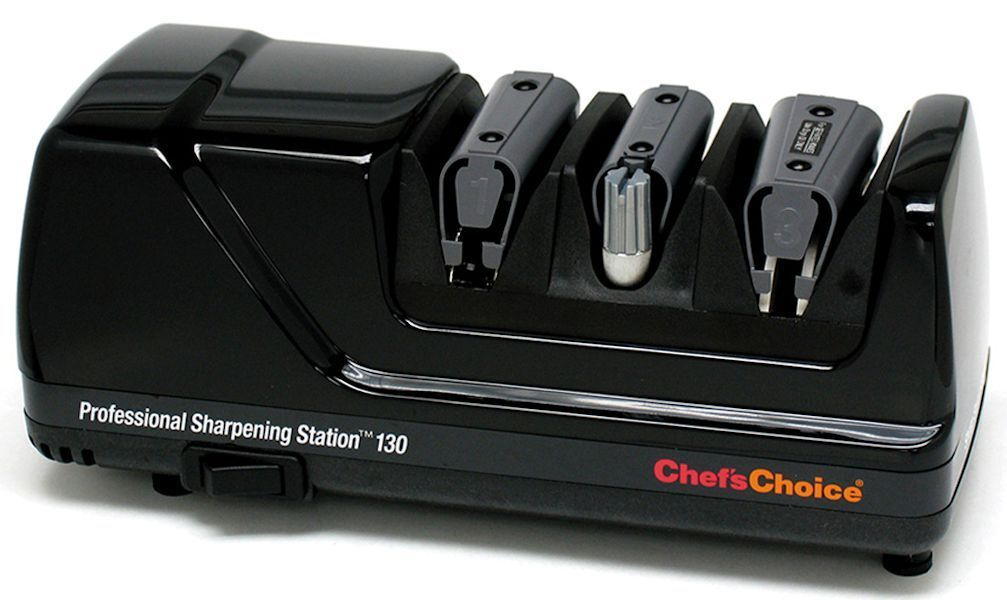 Chefs Choice Professional Sharpening Station Model 130