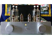 AUDIOROMY 823-A FU29 Vacuum Tube Push Pull Tube Integrated Amplifier