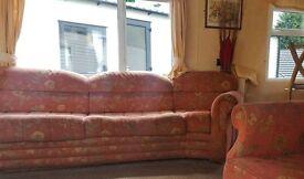 Cosalt Balmoral 38 x 12 2 Bed Static Caravan, DG CH Bath & Shower - PR3 Longridge