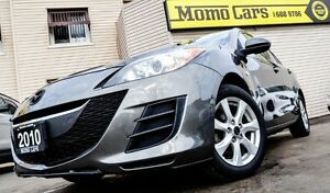 2010 Mazda MAZDA3 I-Sport! Cruise+Bluetooth! ONLY $140/bi-weekly