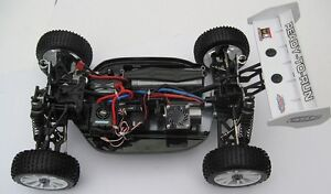 New 1/8 scale Brushless Electric RC Buggy / Car City of Toronto Toronto (GTA) image 8