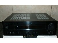 Yamaha, Eltax Home Cinema System.