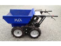 Muck Truck Max Dumper