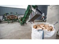 Kiln Dried Logs for Sale Soft and Hard Wood