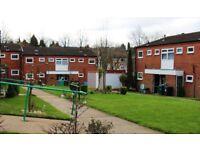 One bedroom flat on independent living scheme in Arnold, Nottingham