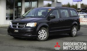 2014 Dodge Grand Caravan SE! ONLY $62/WK TAX INC. $0 DOWN!