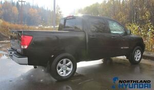 2015 Nissan Titan Cruise control/Spray in Bed-liner/Power Option Prince George British Columbia image 12