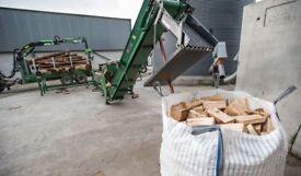 Logs Kiln Dried Hard & Soft Wood