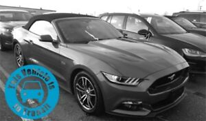 2017 Ford Mustang GT Premium 5.0L| Nav| H/C Leath| Rem Start| BL