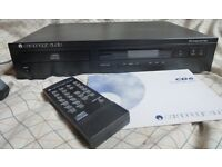 Cambridge Audio CD6 Compact Disk Player