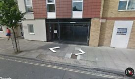 SECURE OFF-STREET CAR PARKING SPACE FOR RENT - HAGGERSTON / SHOREDITCH / ISLINGTON / DALSTON