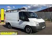 TRANSIT 2.2 FWD t 250 100 SWB Low Roof Panel Van , MK7, ,2009, 2008, 2010, 2011 ( 300,260 280 )