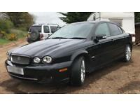 Jaguar X Type 2.0 DS 4dr