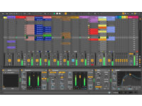 Ableton Live Music Production/Sound Design 1-2-1 lessons. Bristol