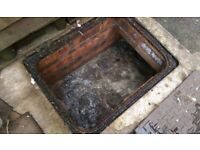 We Fix Blocked Drains, Sinks, Baths & Toilets. £30 FIXED RATE!!!. Local Engineers. Call 07802766254