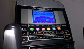 Nordic Track Cross Trainer - nearest offer secures