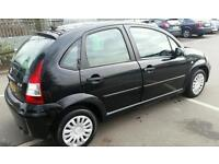 Citroen C3 desire 2006 full service history 1 owner MINT CONDITION 70K only
