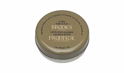 Fat x Products Brooks 25gr/PROOFIDE LEATHER DRESSING 25gr