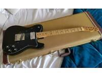 Fender Telecaster Custom Original 1976 - Trade / Swap