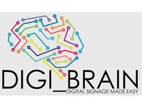 Digi_Brain Professional Digital Signage Solutions