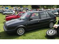 1990 Mk2 Golf GTI 16v