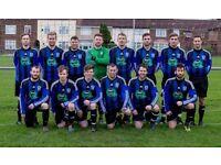 Alumni FC - Liverpool County Premier League