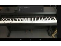 Reduced to £180 Yamaha clavinova electric piano