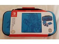 Legend of Zelda Nintendo Switch case