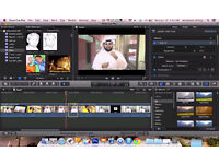 Final Cut Arabic Speaking Editor