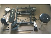 Roland TD3 Drum kit (In full working condition but not assembled)