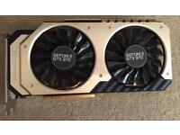 GTX 970 4GB for sale