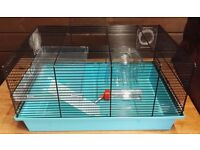 "MEDIUM HAMSTER / MOUSE HOME - L. 19"" x W. 13"" x H. 10"""