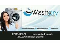 100s Appliances Available Now Washing Machine Dryer Cooker