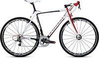 Vélo cyclocross SPECIALIZED CRUX EXPERT 52 cm